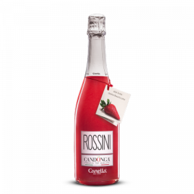 Rossini Cocktail 750ml